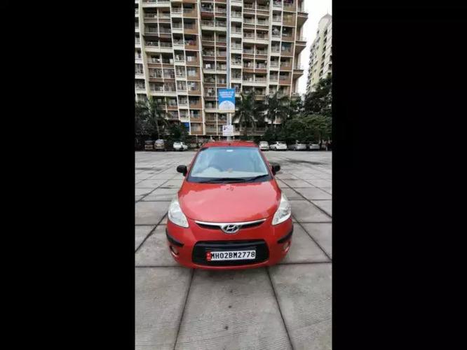 Hyundai i10 Era Petrol MT