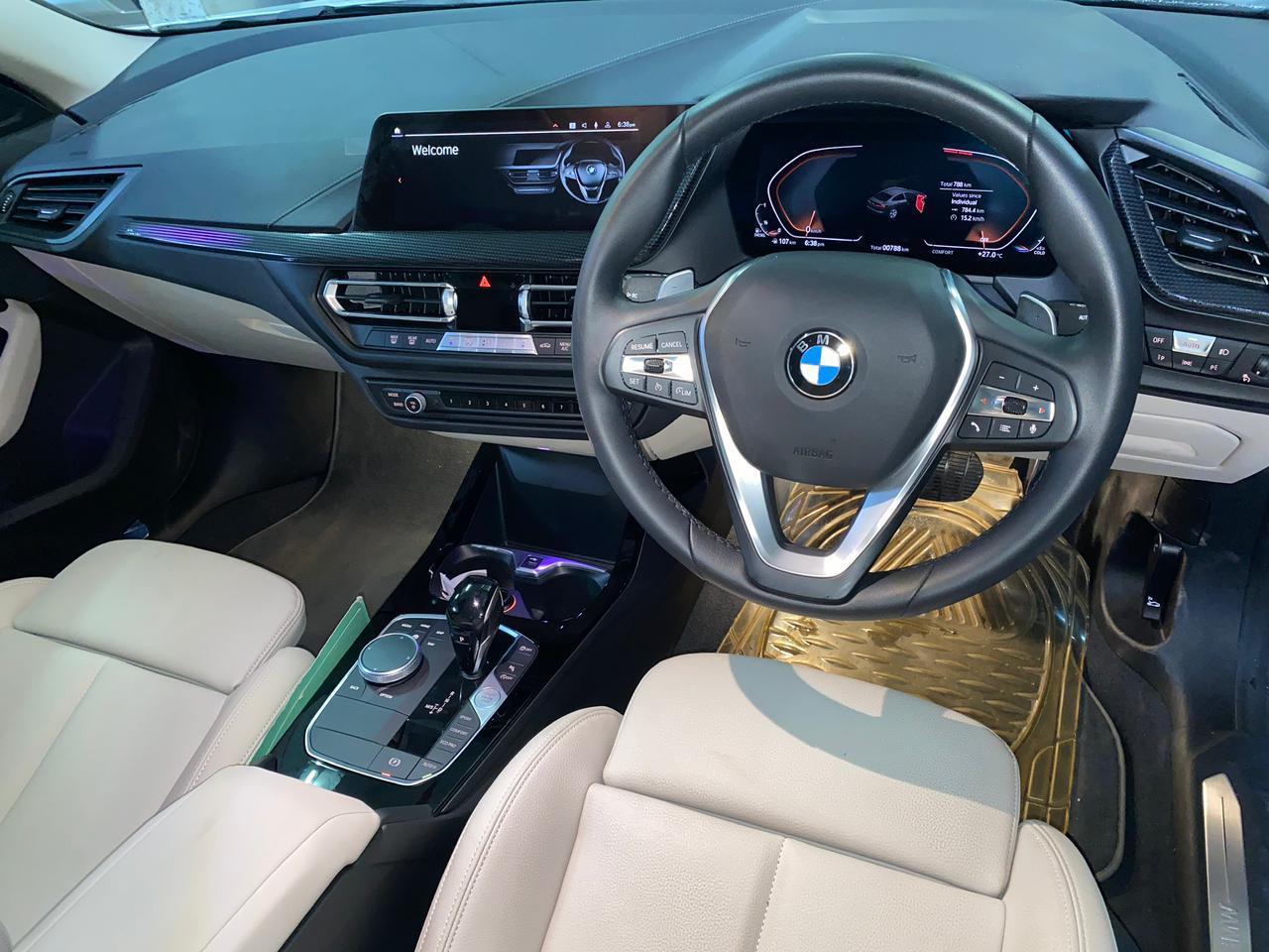 BMW 220d Sport's Line Diesel