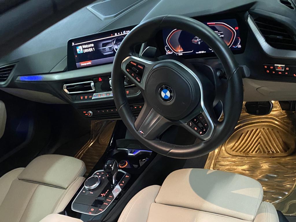 BMW 220d M-Sport Diesel