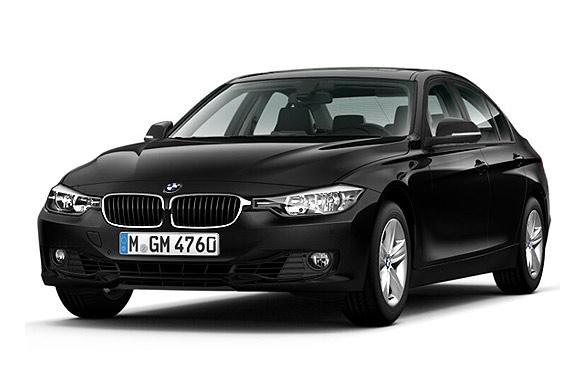 BMW 3 Series 320D Luxury Line Diesel