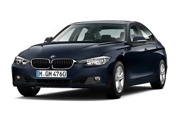 BMW 3 Series 320D Sport Diesel