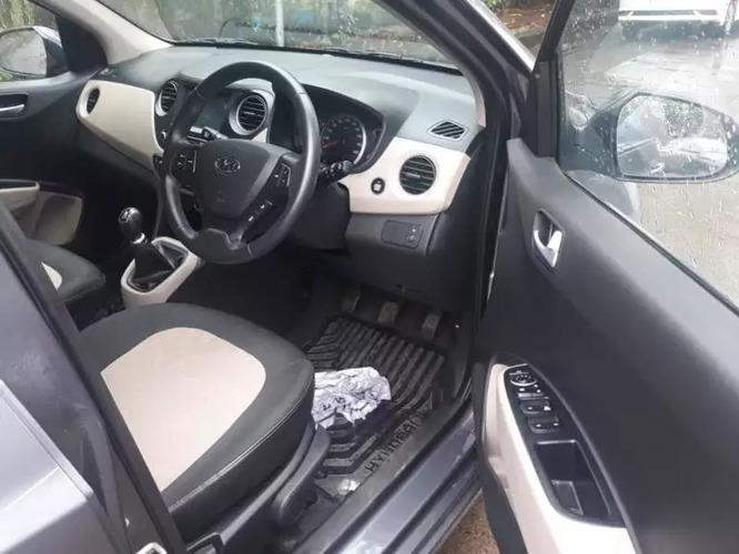 Hyundai Grand I10 Asta 1.2 Kappa VTVT