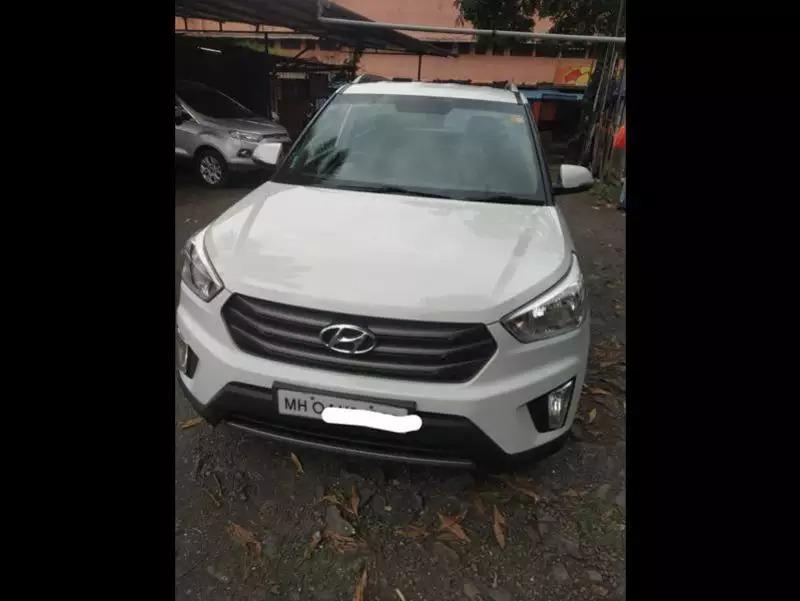Hyundai Creta 1.4 S Plus Diesel