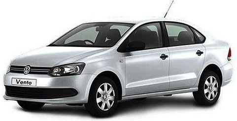 Volkswagen Vento 1.6 Trendline Petrol