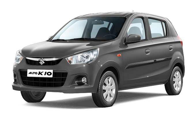 Car Registration Loans >> Maruti Alto K10 Price in Mumbai,OctOffers, Images, Specs | Book Your Car
