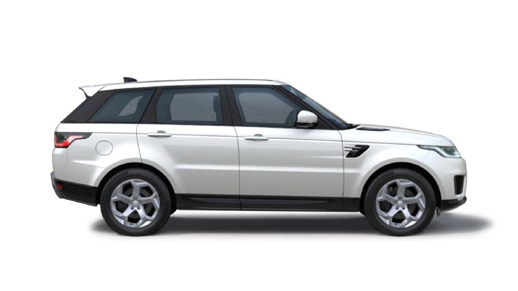 Land Rover Range Rover Sport 3.0l Diesel S