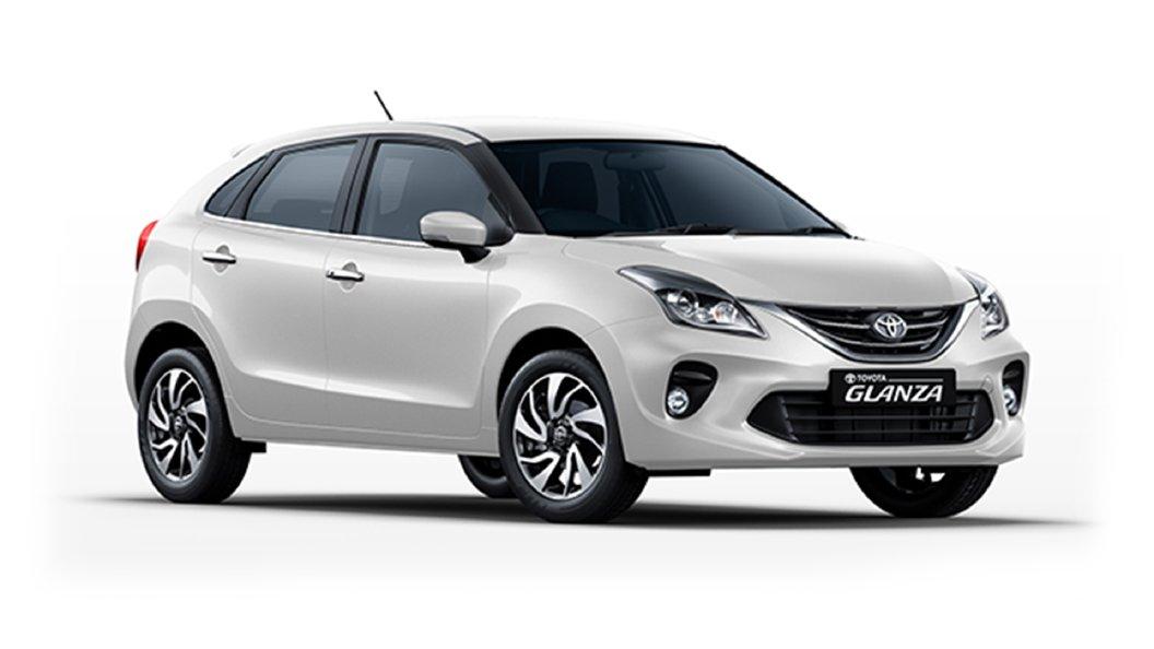 Toyota Glanza G MT