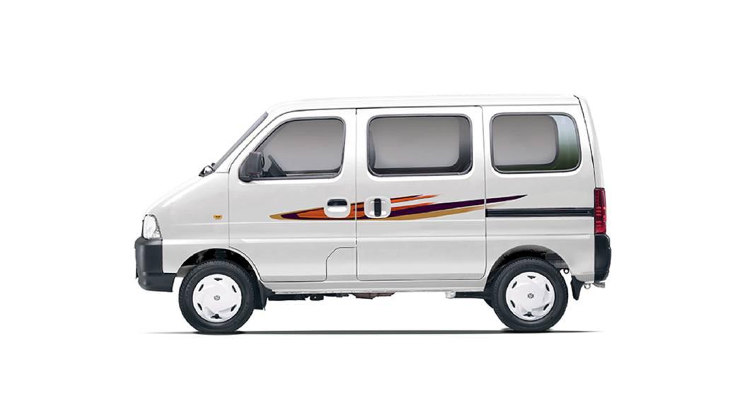 Maruti Suzuki Eeco 7 Seater Without A C Lpg Price In Mumbai