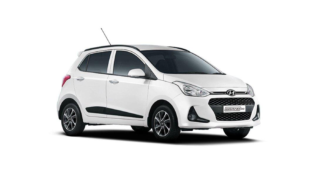 Hyundai Grand i10 1.2 Era Petrol