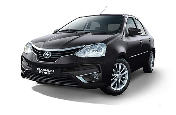 Toyota Platinum Etios Gd Diesel Price In Mumbai Discounts Book