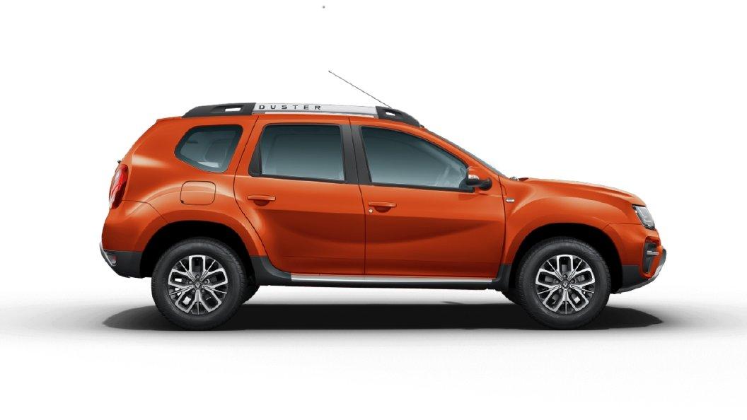 Renault Duster Petrol RXS 1.5L
