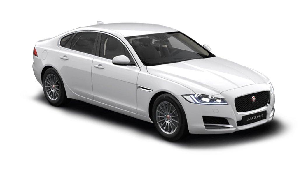 Jaguar XF 2.0 Pure Diesel
