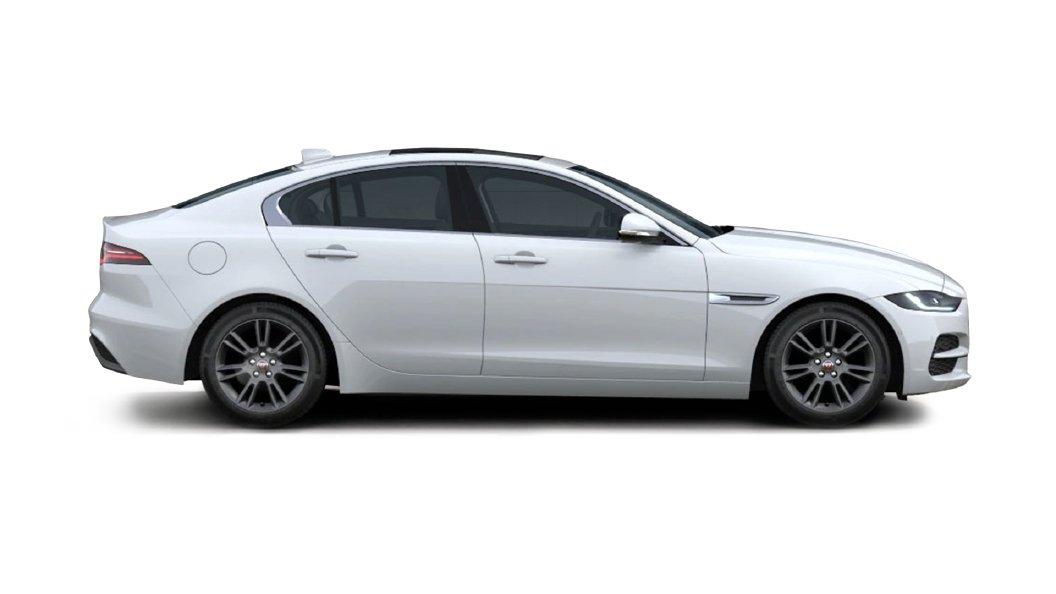 Jaguar XE Prestige Diesel