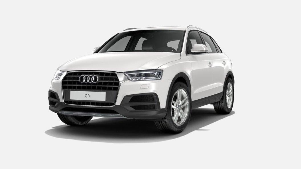 Audi Q3 PI 30TFSI Preminum