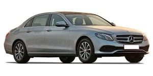 Mercedes-Benz E-Class E 200 Expression