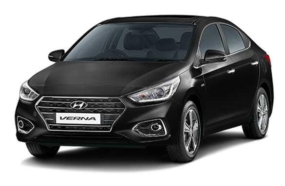 Hyundai Verna Hyundai Verna Price