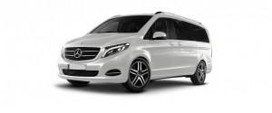 Mercedes-Benz V-Class Expression
