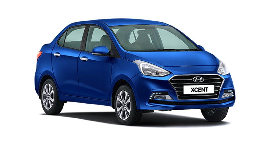 Hyundai Xcent Base