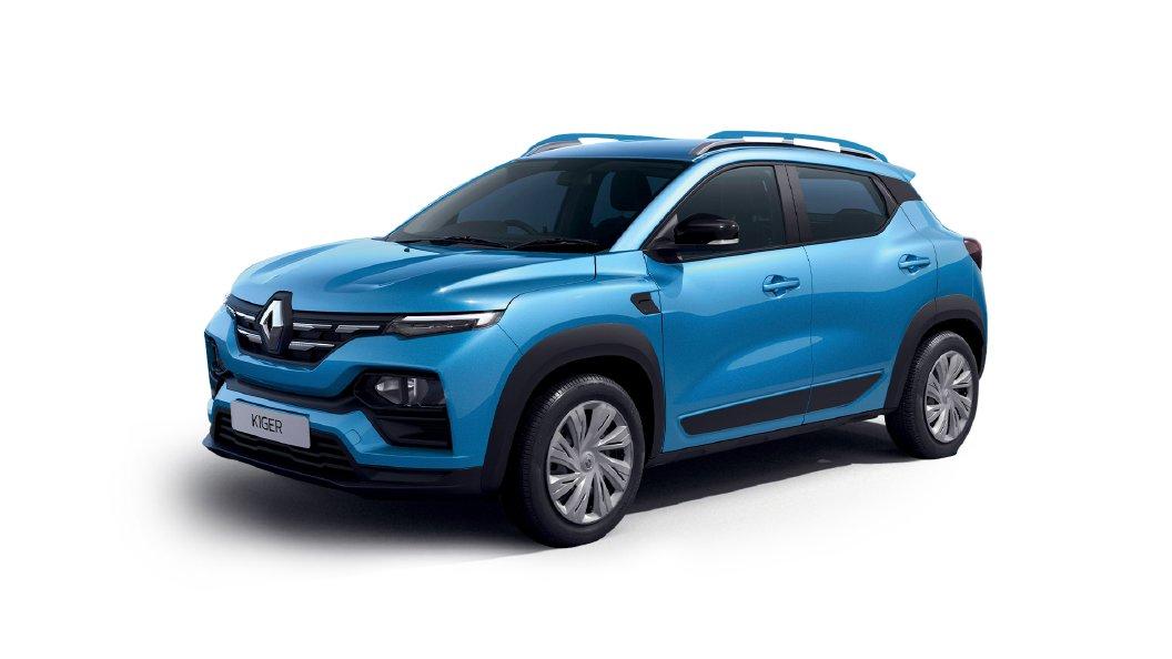 Renault Kiger RXE MT