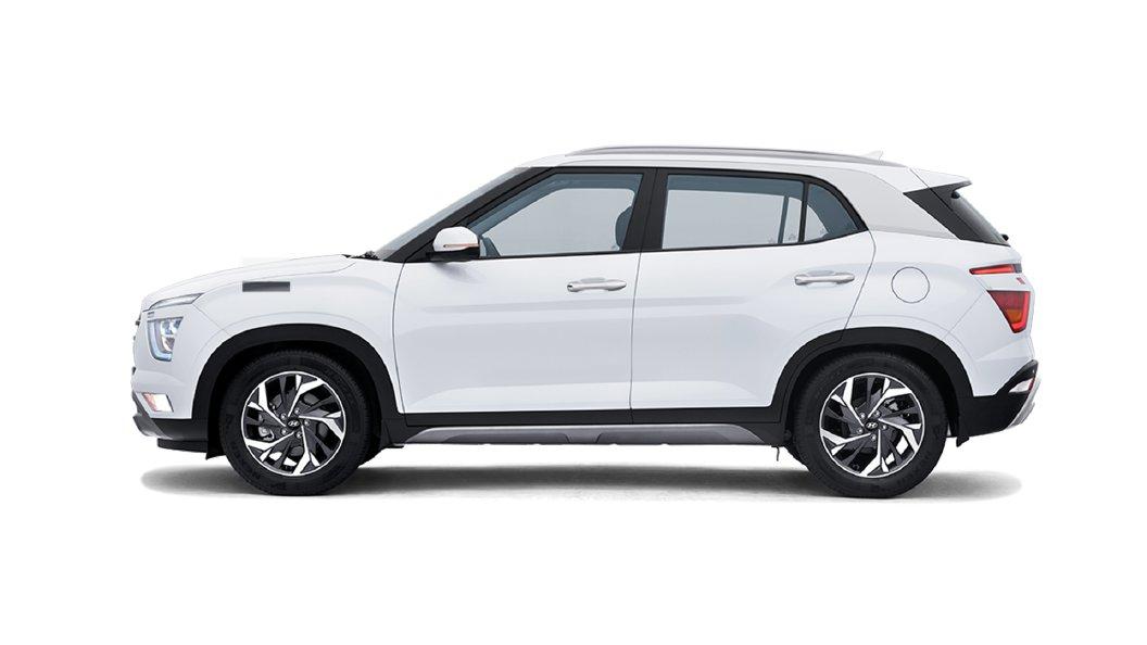 New Hyundai Creta 1.5 E Petrol