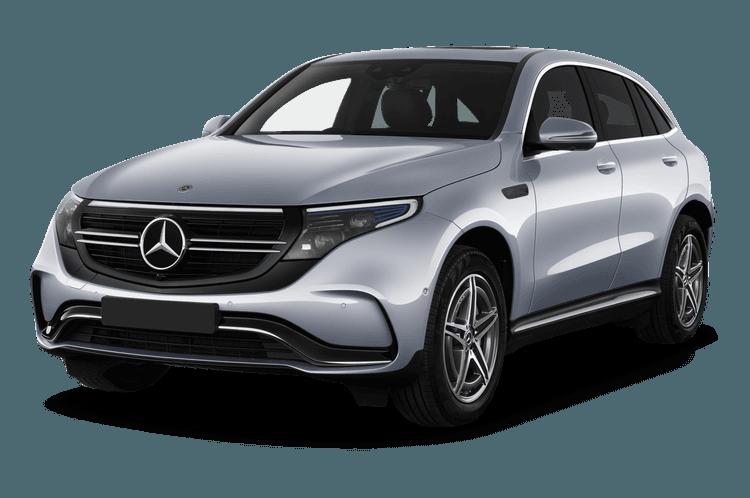 Mercedes-Benz EQC 400 4MATIC