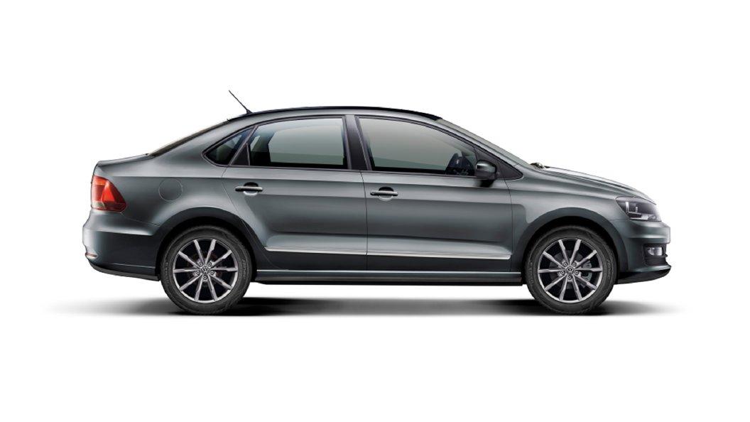 Volkswagen Vento 1.0 Trendline Petrol