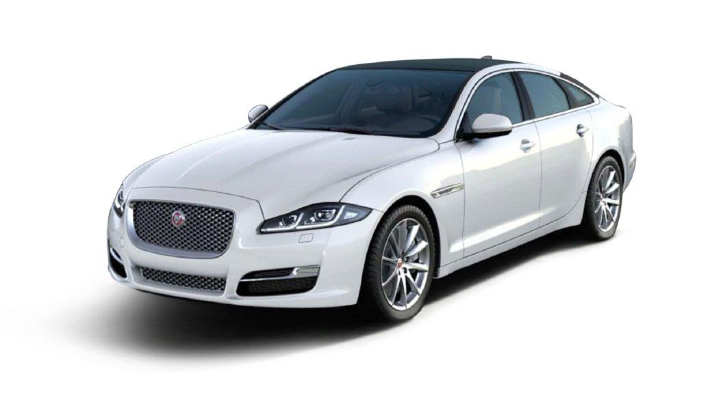 Jaguar XJ 3.0L Premium Luxury LWB Diesel