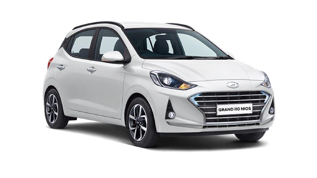 Hyundai Grand i10 Nios Era Petrol