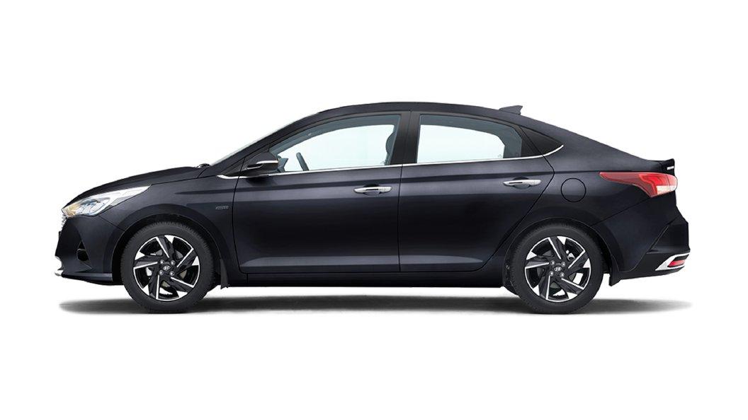 Hyundai Verna E VTVT