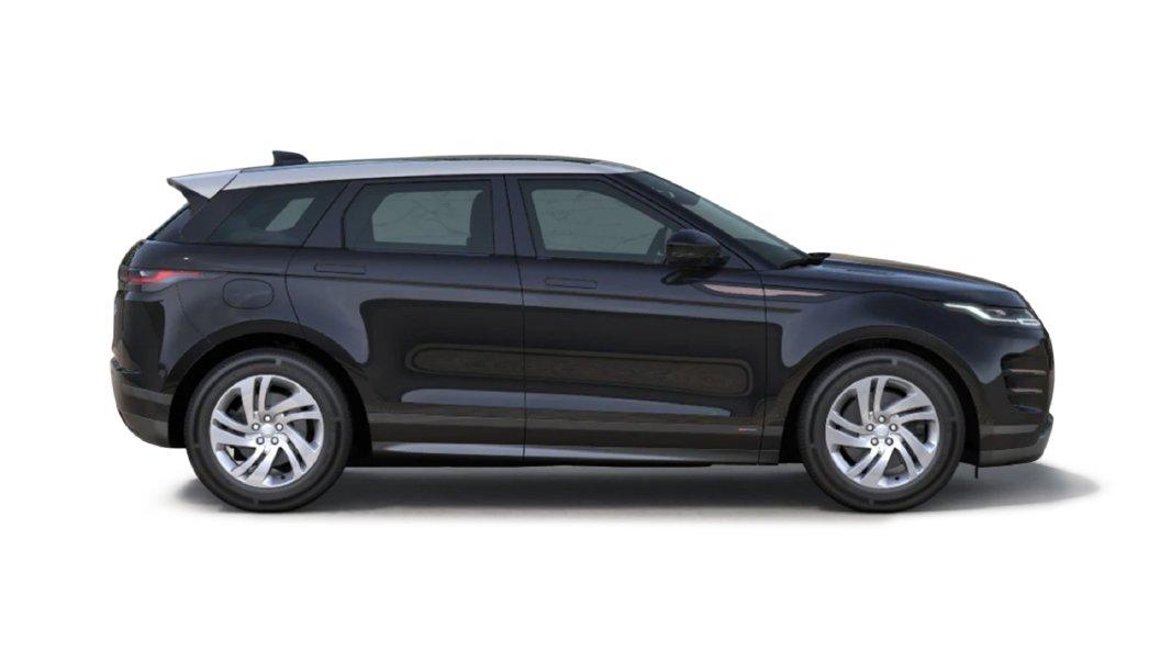 Land Rover Range Rover Evoque SE Petrol