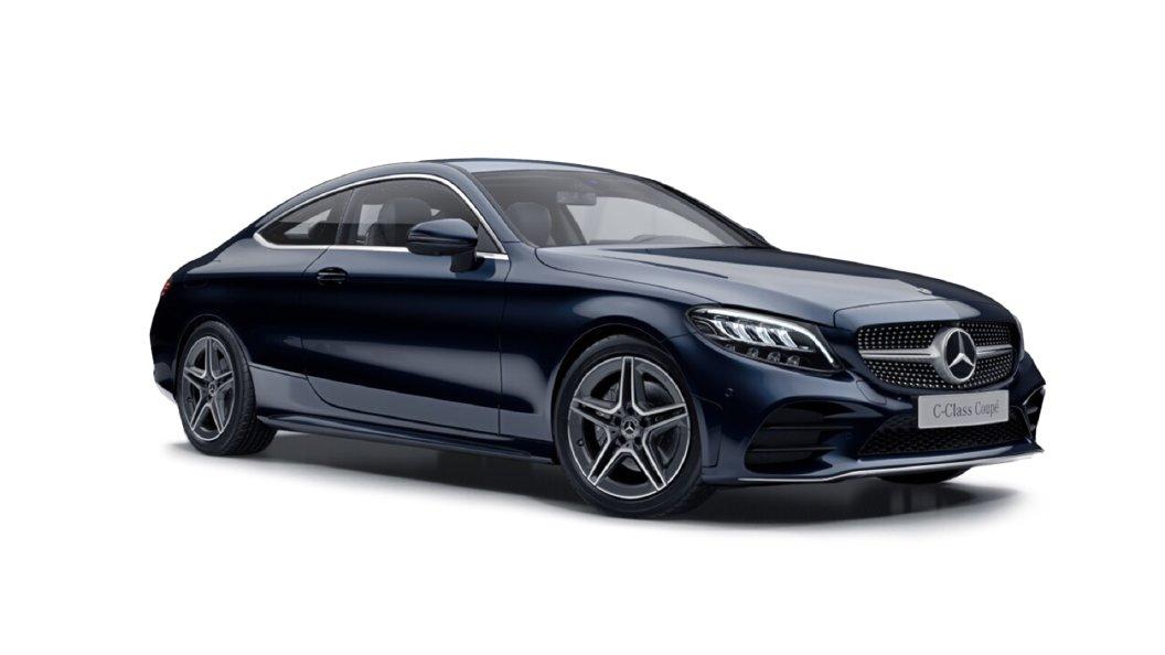Mercedes-Benz C-Class C 200 Progressive
