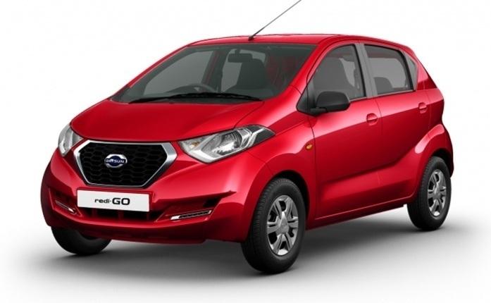 Datsun Redi GO A Price, Discounts in India | Book Your Car