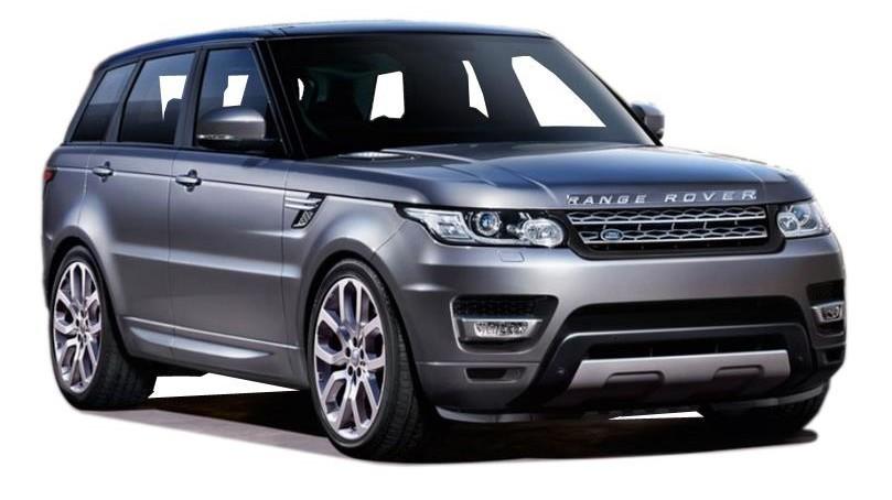 Land Rover Range Rover Sport 4.4l Diesel HSE