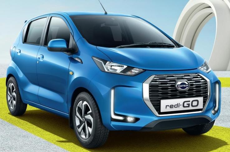 Offers On Datsun Redi-go, Go And Go+ In September 2020