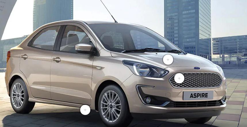 Ford Figo, Freestyle, Aspire And Ecospor...